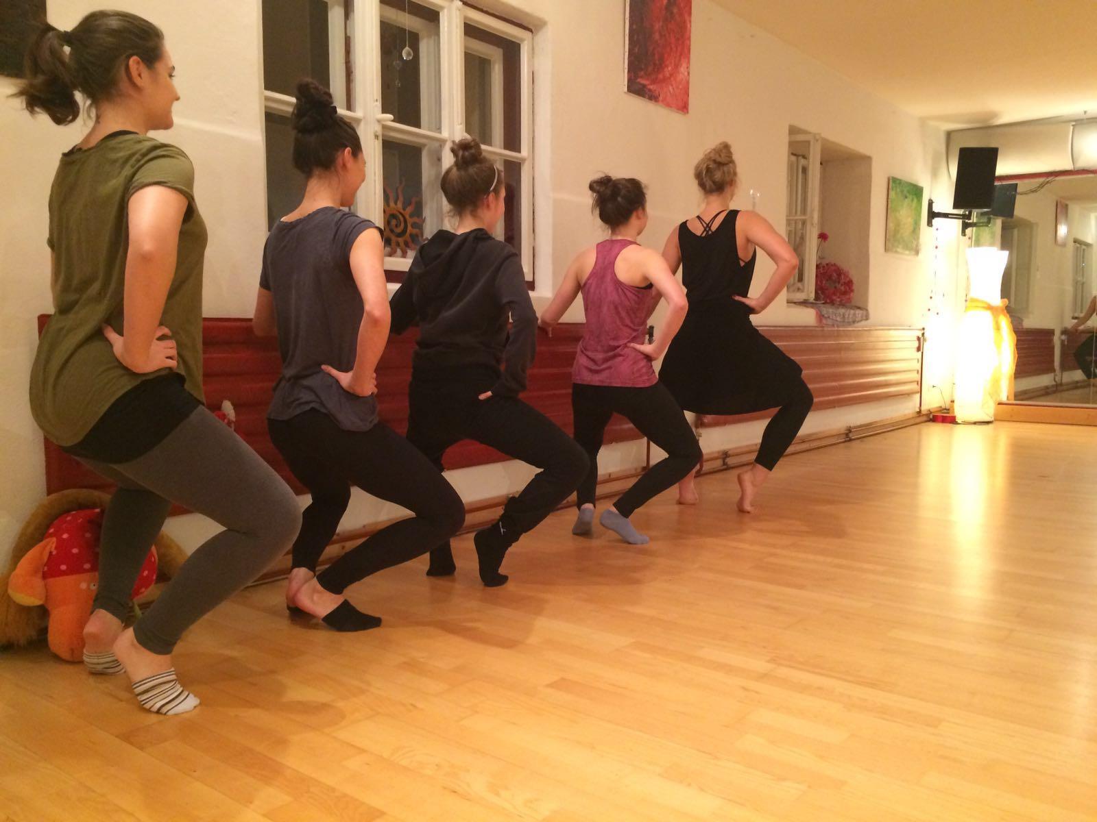 Ballet Fitness 3