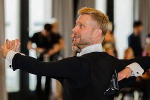 Mehr Turnier-Fotos gibts bei www.geeste-foto.de | 27. Mai 2016. Frankfurt. Deutsche Meisterschaft Equality. Hauptgruppe Männer Standard. B-Klasse.